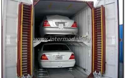 Перевозка автомобилей в контейнерах по ЖД - Благовещенск, цены, предложения специалистов