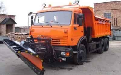 Комбинированная дорожная машина Аренда комбинированной дорожной машины КДМ-40 для уборки улиц заказать или взять в аренду, цены, предложения компаний