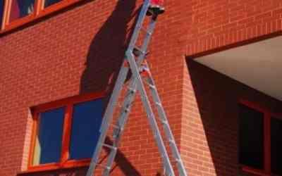 Лестница и стремянка Прокат лестницы 6 метров заказать или взять в аренду, цены, предложения компаний