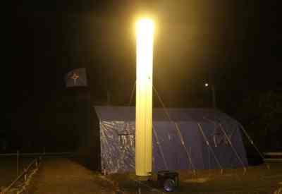 Осветительная установка Прием заявок на аренду световых башен. Диспетчерская заказать или взять в аренду, цены, предложения компаний