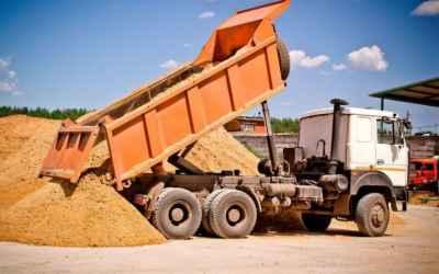 Прием заявок на перевозку и доставка песка. Диспетчерская - Благовещенск, цены, предложения специалистов