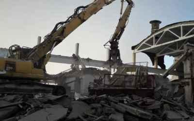 Прием заявок на снос и демонтаж зданий. Диспетчерская - Благовещенск, цены, предложения специалистов