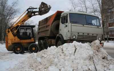 Прием заявок на уборку и вывоз снега. Диспетчерская - Благовещенск, цены, предложения специалистов