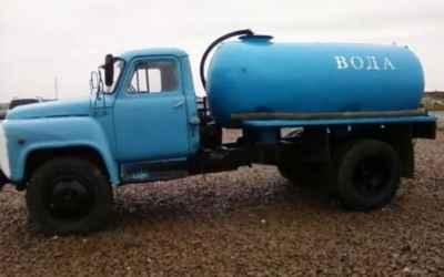 Доставка и перевозка воды цистерной - Благовещенск, цены, предложения специалистов