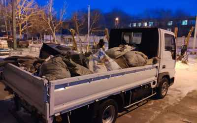 Вывоз крупного мусора - Благовещенск, цены, предложения специалистов