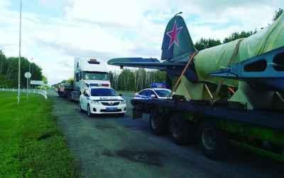 Негабаритные и крупногабаритные перевозки по РФ и СНГ - Благовещенск, цены, предложения специалистов