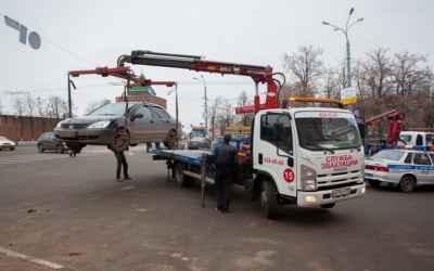 Эвакуатор ISUZU заказать или взять в аренду, цены, предложения компаний