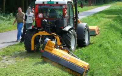 Трактор FOTON заказать или взять в аренду, цены, предложения компаний