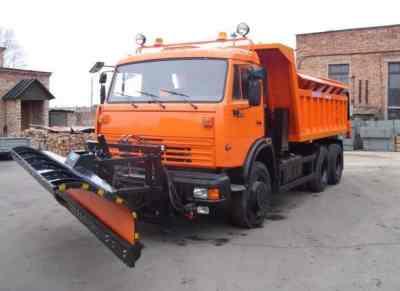 Комбинированная дорожная машина КДМ-40 заказать или взять в аренду, цены, предложения компаний