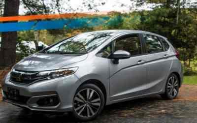 Автомобиль легковой Honda Fit заказать или взять в аренду, цены, предложения компаний