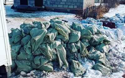 Вывоз строительного мусора,тбо.Уборка - Благовещенск, цены, предложения специалистов