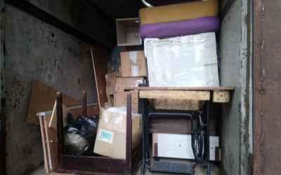 Вывоз старой мебели и строительного мусора - Благовещенск, цены, предложения специалистов