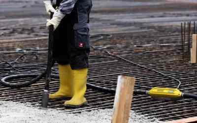 Вибратор для бетона глубинный Wacker Neison, Зубр заказать или взять в аренду, цены, предложения компаний