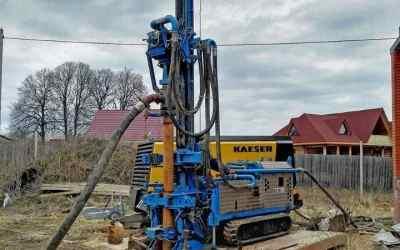 Бурим скважины на воду В день обращения - Белогорск, цены, предложения специалистов