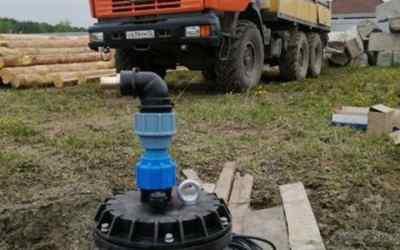 Бурим скважины на воду в Благовещенске. Гарантия - Благовещенск, цены, предложения специалистов