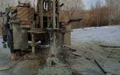 Бурим скважины на воду - Благовещенск, цены, предложения специалистов