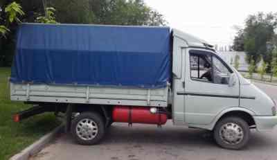 Газель (грузовик, фургон) Газель тент 3 метра заказать или взять в аренду, цены, предложения компаний
