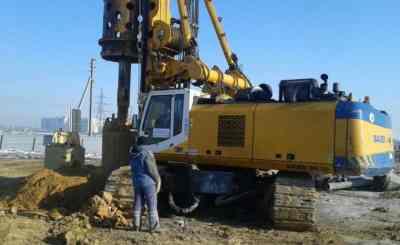 Буровые работы в строительстве жилых и промышленных объектов - Благовещенск, цены, предложения специалистов