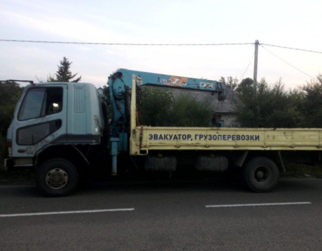 Грузоперевозки. эвакуатор. переезды - Белогорск, цены, предложения специалистов