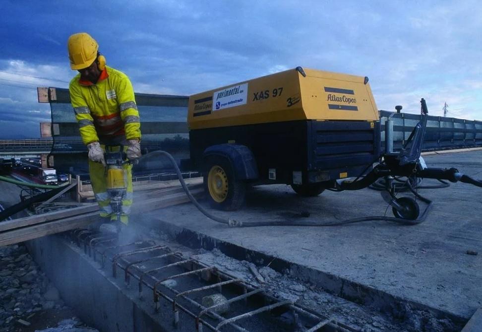 Компрессор XAS 175 заказать или взять в аренду, цены, предложения компаний