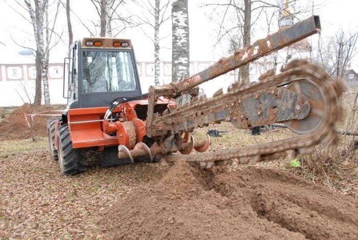 Трактор МТЗ заказать или взять в аренду, цены, предложения компаний