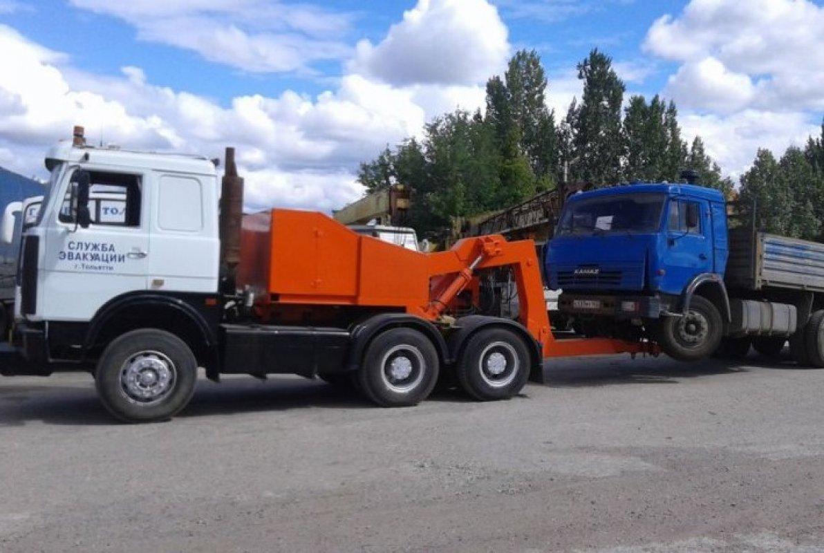 Вызов грузового эвакуатора - Благовещенск, цены, предложения специалистов