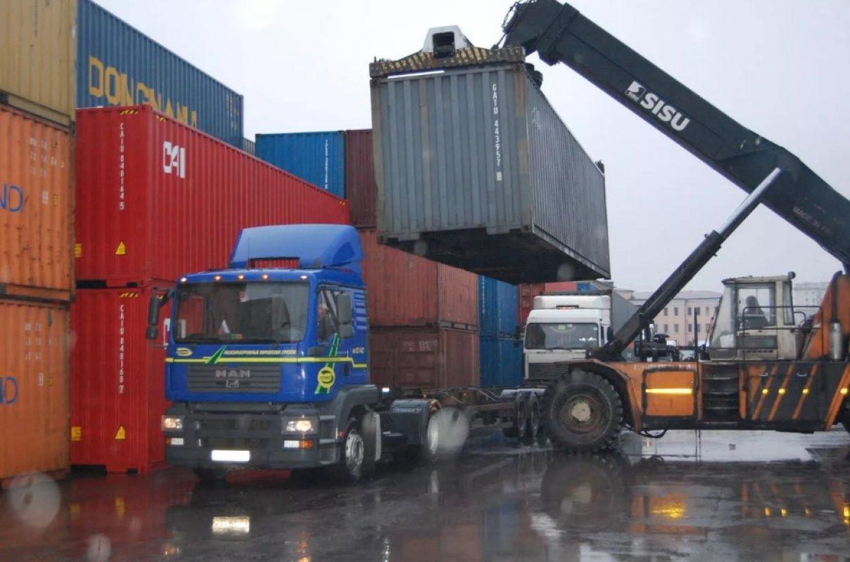 Прием заявок на перевозку контейнеров. Диспетчерская - Благовещенск, цены, предложения специалистов