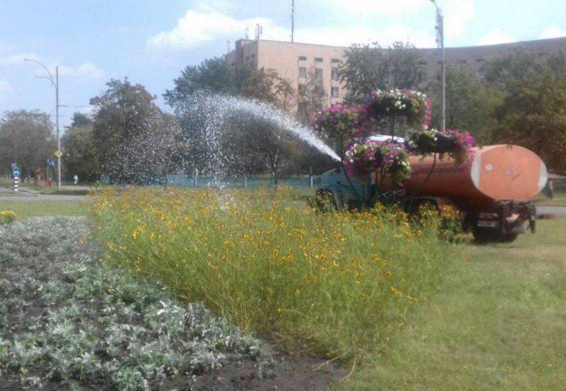 Прием заявок на полив зеленых насаждений. Диспетчерская - Благовещенск, цены, предложения специалистов