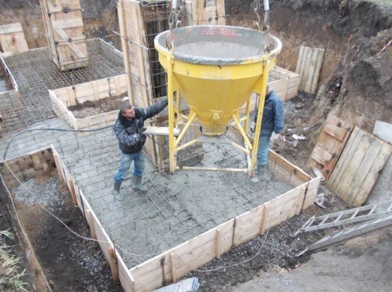 Бадья Прием заявок на аренду бадьи для бетона. Диспетчерская заказать или взять в аренду, цены, предложения компаний