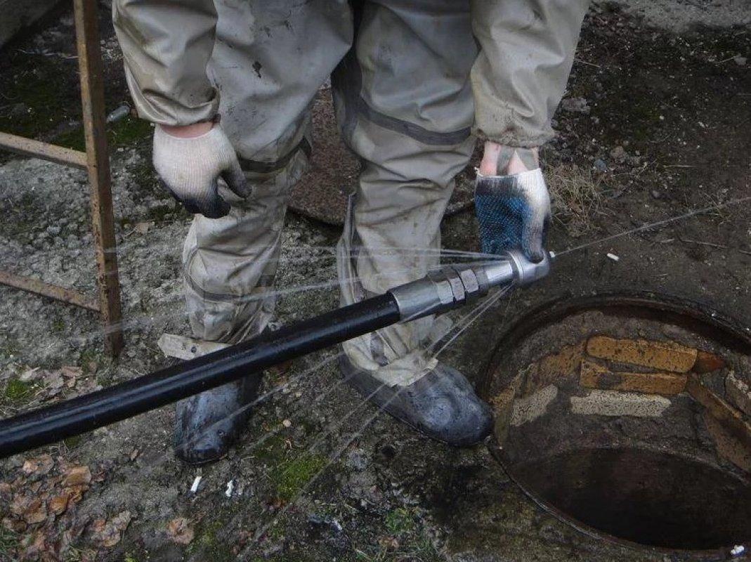 Чистка и промывка канализации - Благовещенск, цены, предложения специалистов