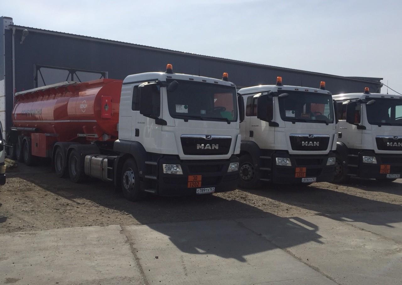 Перевозка дизельного Топливо - Благовещенск, цены, предложения специалистов