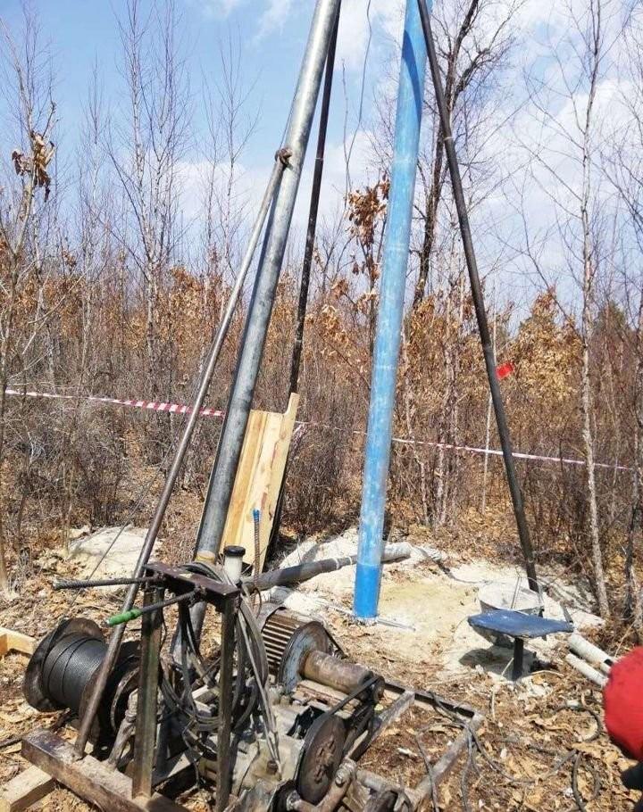 Бурим скважины на воду и изыскательские работы - Свободный, цены, предложения специалистов