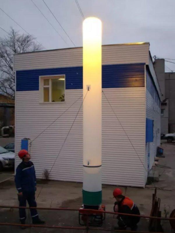 Осветительная установка SVEBA, Vepr заказать или взять в аренду, цены, предложения компаний